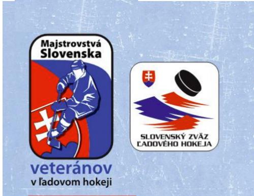 MAJSTROVSTVÁ SLOVENSKA Veteránov v ľadovom hokeji
