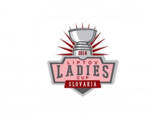 Liptov Ladies Hockey Cup 14. - 15.4.2018