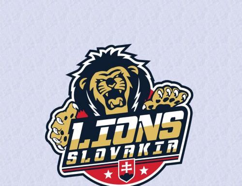 Denný hokejový tábor Lions 02.-06.07.2018