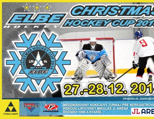 ELBE CHRISTMAS HOCKEY CUP 2014