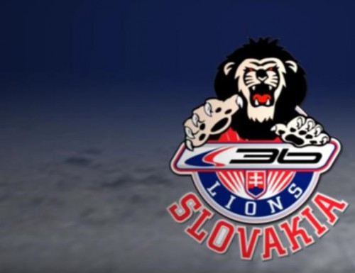 Promo video 3b Slovakia Lions kempy